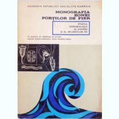 Monografia zonei Portilor de Fier - Th. Busnita