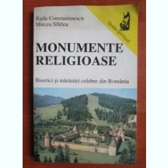 MONUMENTE RELIGIOASE - RADU CONSTANTINESCU