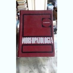 MORFOPATOLOGIA - I. GEORGESCU