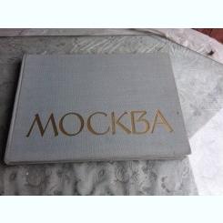 MOSCOVA - ALBUM