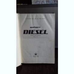 MOTOARE DIESEL , MANUAL PENTRU MECANICI - CONSTANTIN TUZU