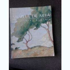 MUZEUL DE ARTA CONSTANTA ROMANIA, ALBUM