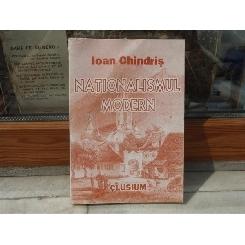 Nationalismul modern , Ioan Chindris , 1996