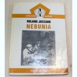 NEBUNIA - ROLAND JACCARD 1994