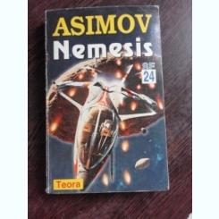 NEMESIS - ASIMOV