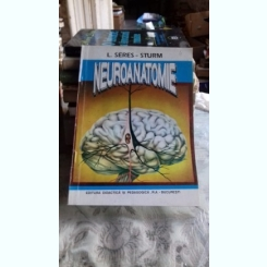 NEUROANATOMIE  - L.SERES