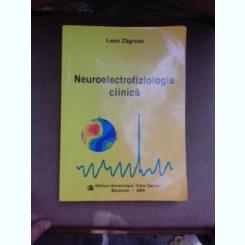 Neuroelectrofiziologie clinica - Leon Zagrean