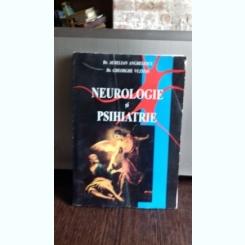 NEUROLOGIE SI PSIHIATRIE - GHEORGHE VUZITAS