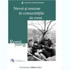 NEVOI SI RESURSE IN COMUNITATILE DE ROMI - MALINA VOICU