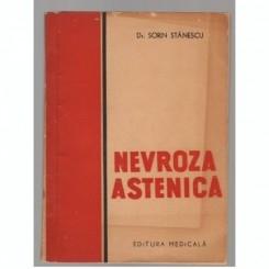 NEVROZA ASTENICA - SORIN STANESCU