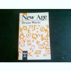 NEW AGE - BRUNO WURTZ