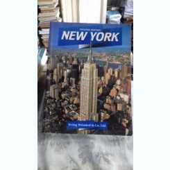 NEW YORK - IRVING WEISDORF (GHID TURISTIC)