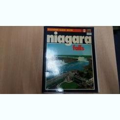 NIAGARA FALLS - PIERRE DALLAIRE