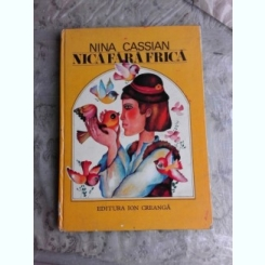 NICA FARA FRICA - NINA CASSIAN