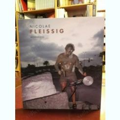 NICOLAE FLEISSIG SCULPTURES MONUMENTALES 1997-2003  ALBUM