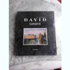 NICOLAS DAVID, GENEVE  ALBUM