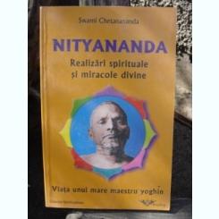 NITYANANDA - SWAMI CHETANANANDA
