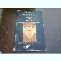 NODURI SI SEMNE-NICHITA STANESCU