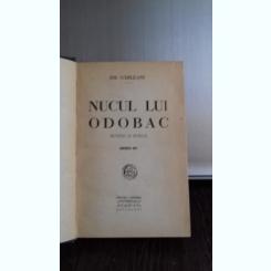 NUCUL LUI ODOBAC - EMIL GARLEANU