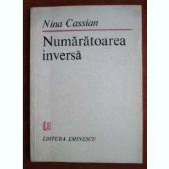 NUMARATOAREA INVERSA - NINA CASSIAN