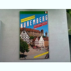 NUREMBERG - GHID TURISTIC