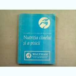 NUTRITIA CAINELUI SI A PISICII