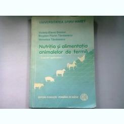 NUTRITIA SI ALIMENTATIA ANIMALELOR DE FERMA - NICOLETA ELENA SIMION