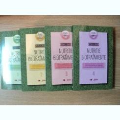 NUTRITIE SI BIOTRATAMENTE 4 VOLUME DE PHYLLIS A. BALCH