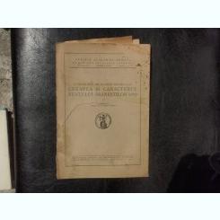 O problema de istorie medievala: crearea si caracterul statului Asanestilor (1185) - N. Banescu