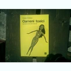 Oameni toxici sau kitsch-ul de toate zilele vol. 2 - Cristian Crisbasan