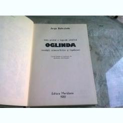 OGLINDA - JURGIS BALTRUSAITIS