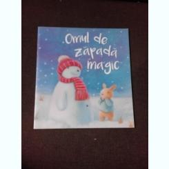 OMUL DE ZAPADA MAGIC