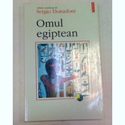 OMUL EGIPTEAN DE SERGIO DONADONI