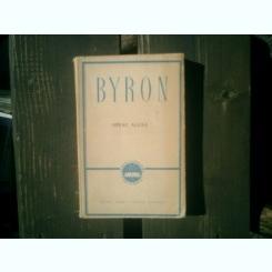 Opere alese - Byron