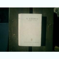 Opere alese - G. Cosbuc