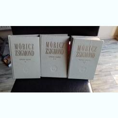 OPERE ALESE - MORICZ ZSIGMOND     3 VOLUME