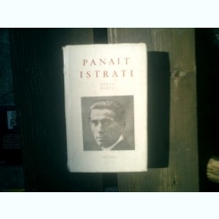 Opere alese - Panait Istrati