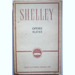 OPERE ALESE PERCY B. SHELLEY