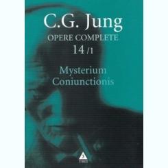 Opere complete 14/1: Mysterium Coniunctionis - C. G. Jung