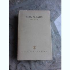 OPERE - IOAN SLAVICI VOL.III (NUVELE)