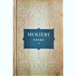 OPERE, MOLIERE, VOL. II, III