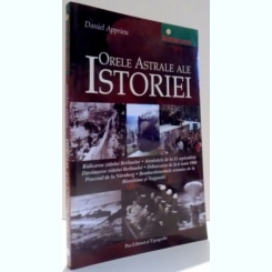 ORELE ASTRALE ALE ISTORIEI DE DANIEL APPRIOU