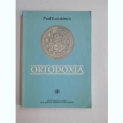 ORTODOXIA de PAUL EVDOKIMOV 1996