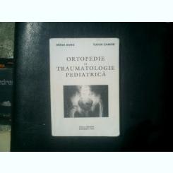 Ortopedie si traumatologie pediatrica - Mihai Jianu si Tudor Zamfir