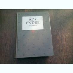 OSSZES VERSEI - ADY ENDRE  (CARTE DE POEZIE, TEXT IN LIMBA MAGHIARA)