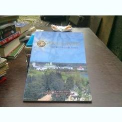 Ostrovul invierii. Cimitirul manastirii Cernica