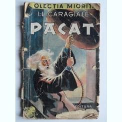 Pacat - I.L. Caragiale
