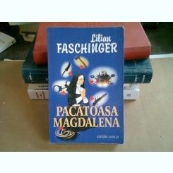 PACATOASA MAGDALENA - LILIAN FASCHINGER