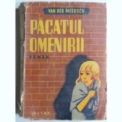 PACATUL OMENIRII - VAN DER MEERSCH