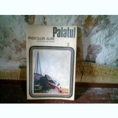 PALATUL PISICILOR ALBE - BASME POPULARE LETONE
